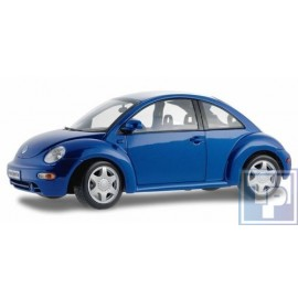 Volkswagen VW, New Beetle, 1/18