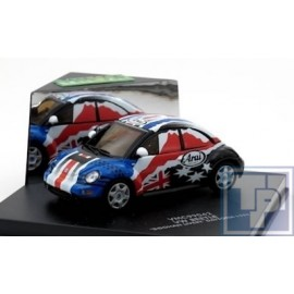 Volkswagen VW, New Beetle 2.0, 1/43