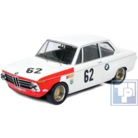 BMW, 2002 Brandshatch ETCC, 1/43
