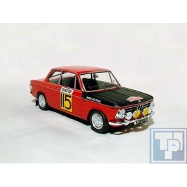 BMW, 2002 Ti Rally Monte Carlo, 1/43
