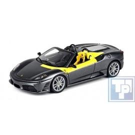 Ferrari, Scuderia Spider 16M, 1/43