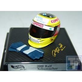 Helme, Ralf Schumacher, 1/8