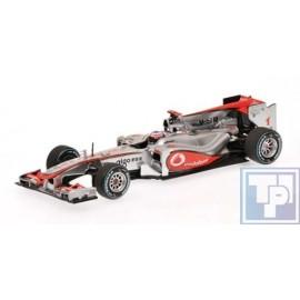 McLaren, Vodafone Mercedes MP4-25, 1/43
