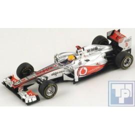 McLaren, MP4-26, 1/43