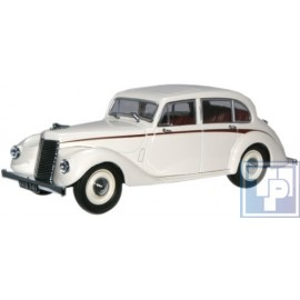 Armstrong Siddeley, Lancaster, 1:43