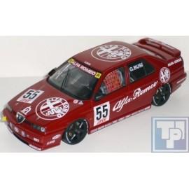 Alfa Romeo, 155 TS BTCC, 1/43