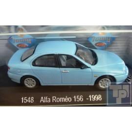 Alfa Romeo, 156, 1/43