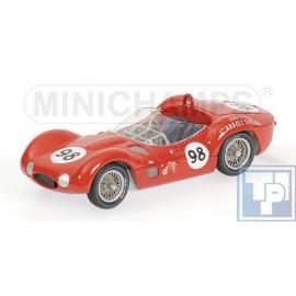 Maserati, Tipo 61, 1/43