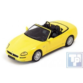 Maserati, Spyder Cambiocorsa, 1/43