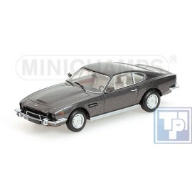 Aston Martin, V8 Coupe, 1/43