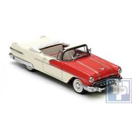 Pontiac, Star Chief Cab., 1/43