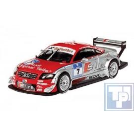 Audi, Abt TT-R, 1/43
