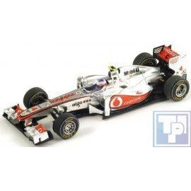 McLaren, Vodafone Mercedes MP4-26, 1/43