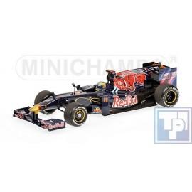 Toro Rosso Scuderia STR4, 1/43