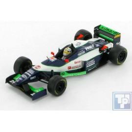 Minardi, Ford, 1/43