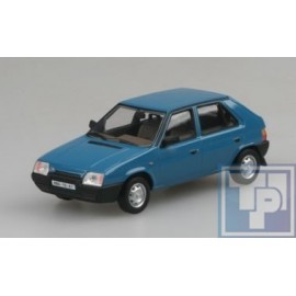 Skoda, Favorit 136L, 1/43
