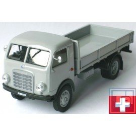 Saurer, OM Pick-up, 1/43
