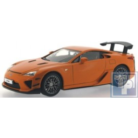 Lexus, LFA Nuerburgring Package, 1/43