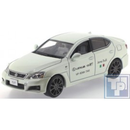 Lexus, IS-F Nuerburgring Taxi, 1/43