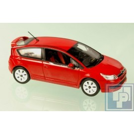 Citroen, C4 by Loeb, 1/43
