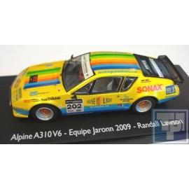 Alpine, Renault A310, 1/43