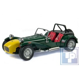 Caterham, Super Seven Clam Shell Fender, 1/18