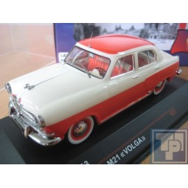"""GAZ, M21 """"Volga"""", 1/43"""
