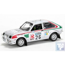 Vauxhall, Chevette HS, 1/43