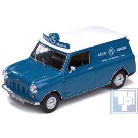 """Morris, Mini Van """"RAC"""", 1/12"""