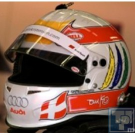 Helm, Tom Kristensen, 1/8