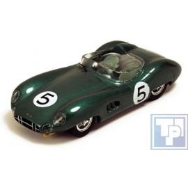 Aston Martin, DBR1, 1/43