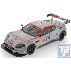 Aston Martin, DBR 9 Spa, 1/43