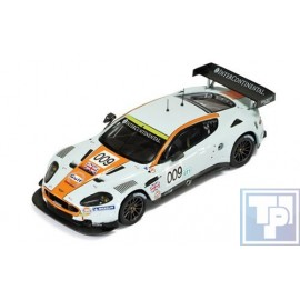 Aston Martin, DBR 9 Praesentation, 1/43