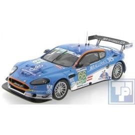 Aston Martin, DBR 9, 1/43