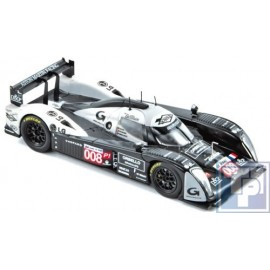 Aston Martin, LMP 1, 1/43