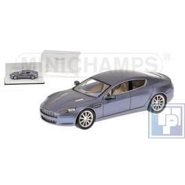 Aston Martin, Rapide, 1/43