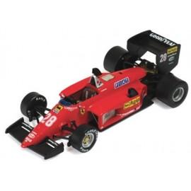 Ferrari, 156/85, 1/43