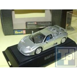 Bugatti, EB 110S, 1/43