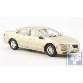 Chrysler, 300M, 1/43