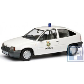 "Vauxhall, Astra Mk2, ""Central Scotland"", 1/43"