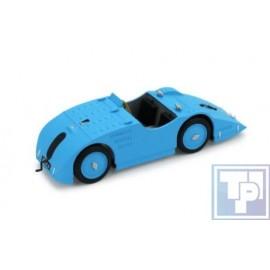Bugatti, Typo 32 Tank, Prototyp, 1/43