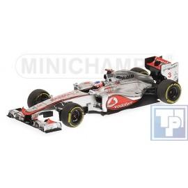 McLaren, Vodafone Mercedes MP4/27, 1/43