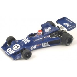 Tyrrell 007, 1/43