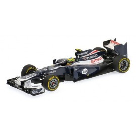 Williams, F1 Team Renault FW34, 1/43