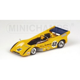 McLaren, M8D, 1/43