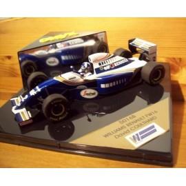 Williams, Renault FW16, 1/24