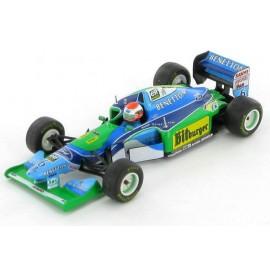 Benetton, Ford B194, 1/24