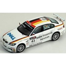 BMW, 320 si, 1/43