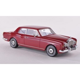 Rolls Royce, Corniche FHC, 1/43