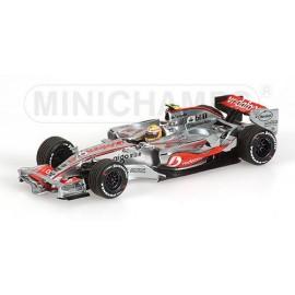 McLaren, Vodafone Mercedes, MP4-22, 1/43